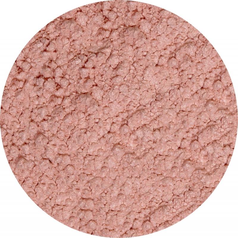 59 Розовый жемчуг